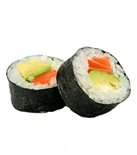 Shake California Roll